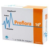 MontStar Proflora 10-9
