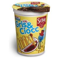 Palitos Milly Choco (Sin gluten)