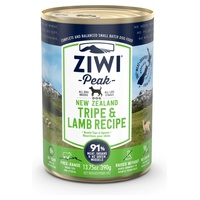 Can for Dogs Tripe and Lamb