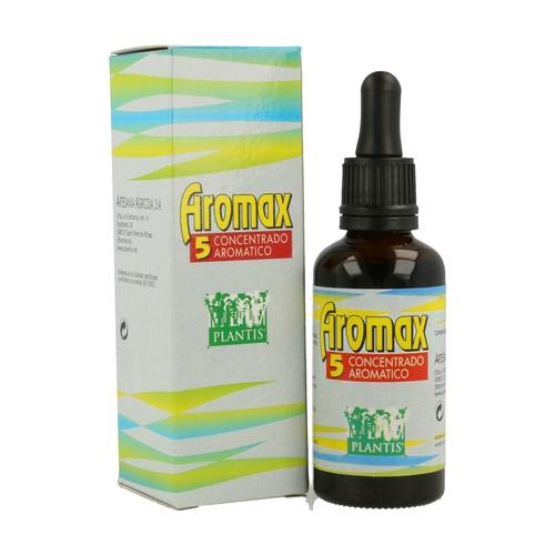 Aromax-5 (Depurativo)