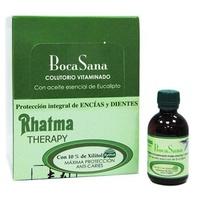 Bocasana Colutório 10% Xilitol