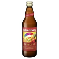 11 Plus Multivitamínico 750 ml de Rabenhorst