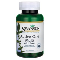 Active One Multivitamin with Iron