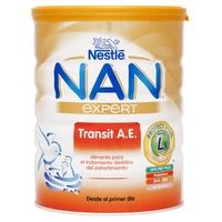 NAN Transit