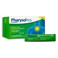 Pharysol Tos Monodosis