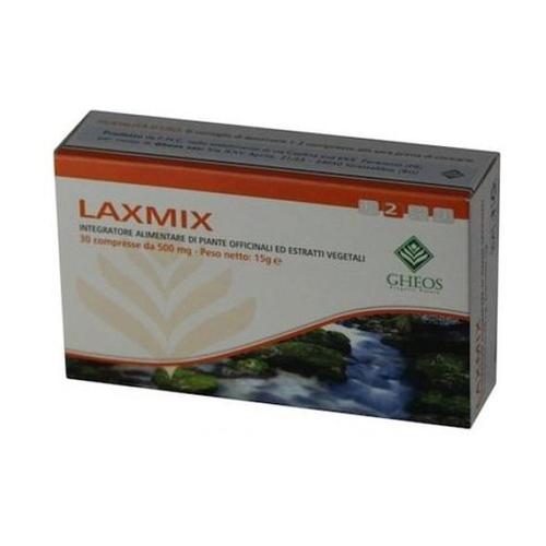 Laxmix