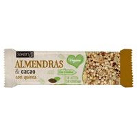 Sikenform Vegasnack Almendra y cacao