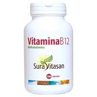 Vitamina B12 (Metilcobalamina)