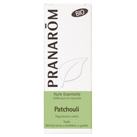 Patchouli Leaf Essential Oil