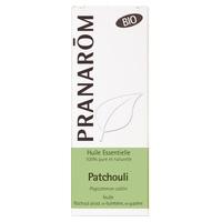 Aceite esencial de Pachuli Hoja