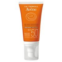 Colored sunscreen SPF 50+