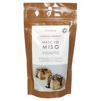 Hatcho Miso en Bolsa (No Pasteurizado)