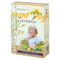 Biocrecimiento Papilla 7 Cereales Con Miel Bio ( 6 Meses )