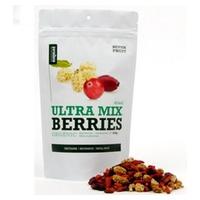 Ultramix Frutas (Goji, Arándanos Rojos, Moras)
