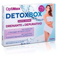 Optimax Drenanje Detoxbox