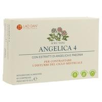 Angélica 4 (Si Wu Tang)