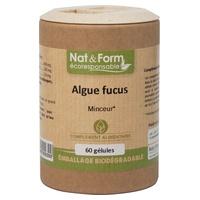 Fucus Algae - Eco Range