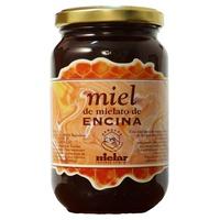 Holm oak honey