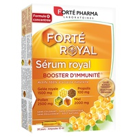 Sérum Royal Booster d'immunité