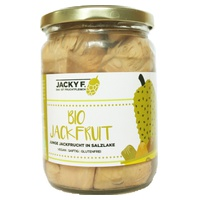 Jackfruit biologico