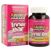 Animal Parade Inner Ear