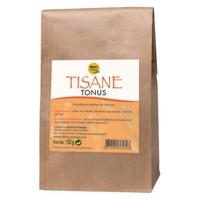 Tisane Tonus 3 plantes