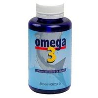 Omega 3 (olej z łososia)