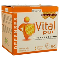 VitalPur Defenses