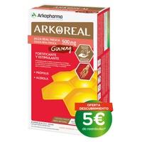 Duplo Arkoreal Jalea Real + Ginseng