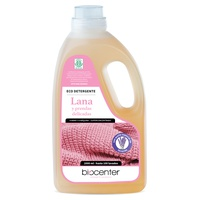 Ecodetergent Wool and delicate garments
