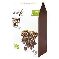 Kakaonibs Bio