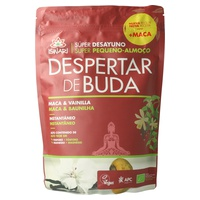 Buddha Awakening with Maca and Vanilla