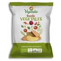 Snacks Vegetales