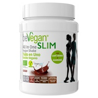 All In One Slim Cacao