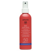 Hydra Melting Spray Ultralight Spf50