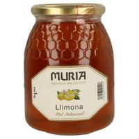 Miel limónero
