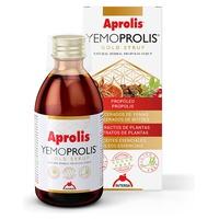Sirop d'or Yemoprolis