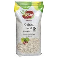 Quinoa réel