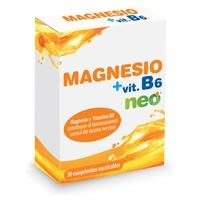 Magnez i witamina B6