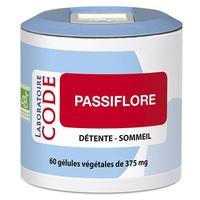 Passionflower bio-pillbox