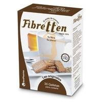 Galletas Fibretten Vitaminadas