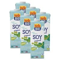 Bevanda di soia bio