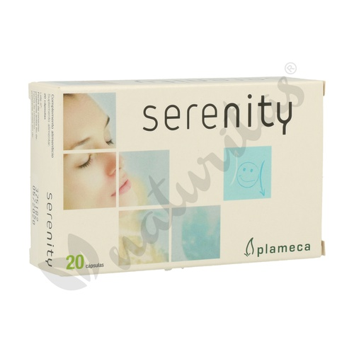 Serenity (Destress)