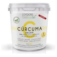 Superfoods Bio Cúrcuma Chai Latte