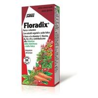 Floradix Ferro