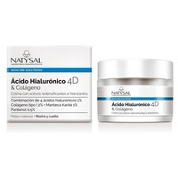 Hydrating Cream with Hyaluronic Acid 4D and Collagen