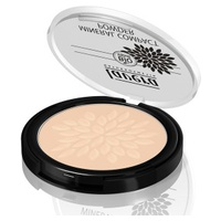Maquillaje Polvo Compacto N°01 Ivory