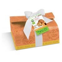 Organic Vegan Orange Chocolate Panettone