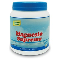 Magnesio Supremo Natural Point