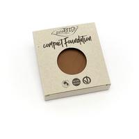 Base de Maquillaje Compacto Col. 06 Muy Oscuro Repuesto